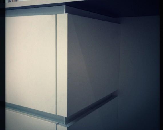 Keukenkast Zonder Greep : Greeploze keuken zelf je keuken kast voor kast ontwerpen